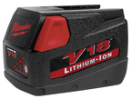 V18™ Lithium-Ion Battery