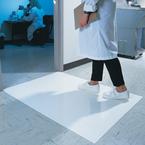 """Clean Room Mat 18"""" x 36"""" Blue"""